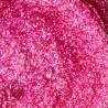 Cone of glitter